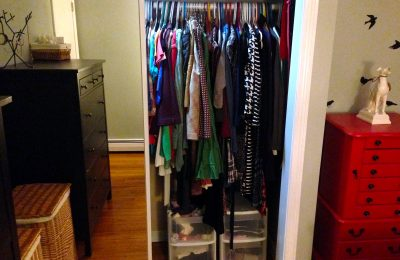 10 Hints to Extend Your Closet Dollars