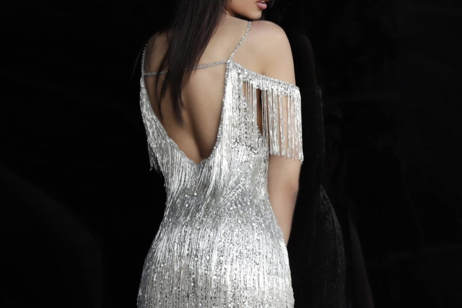 Short Prom Dresses: How To Arrive The Prom Party Like A Pro