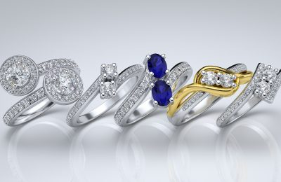 Things To Keep In Mind When Selecting An Online Store For Diamond Jewelry
