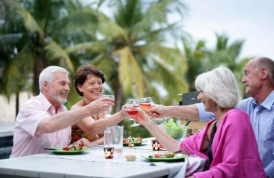 6 Ways Independent Living In Retirement Villages Provide A Better Lifestyle To Seniors